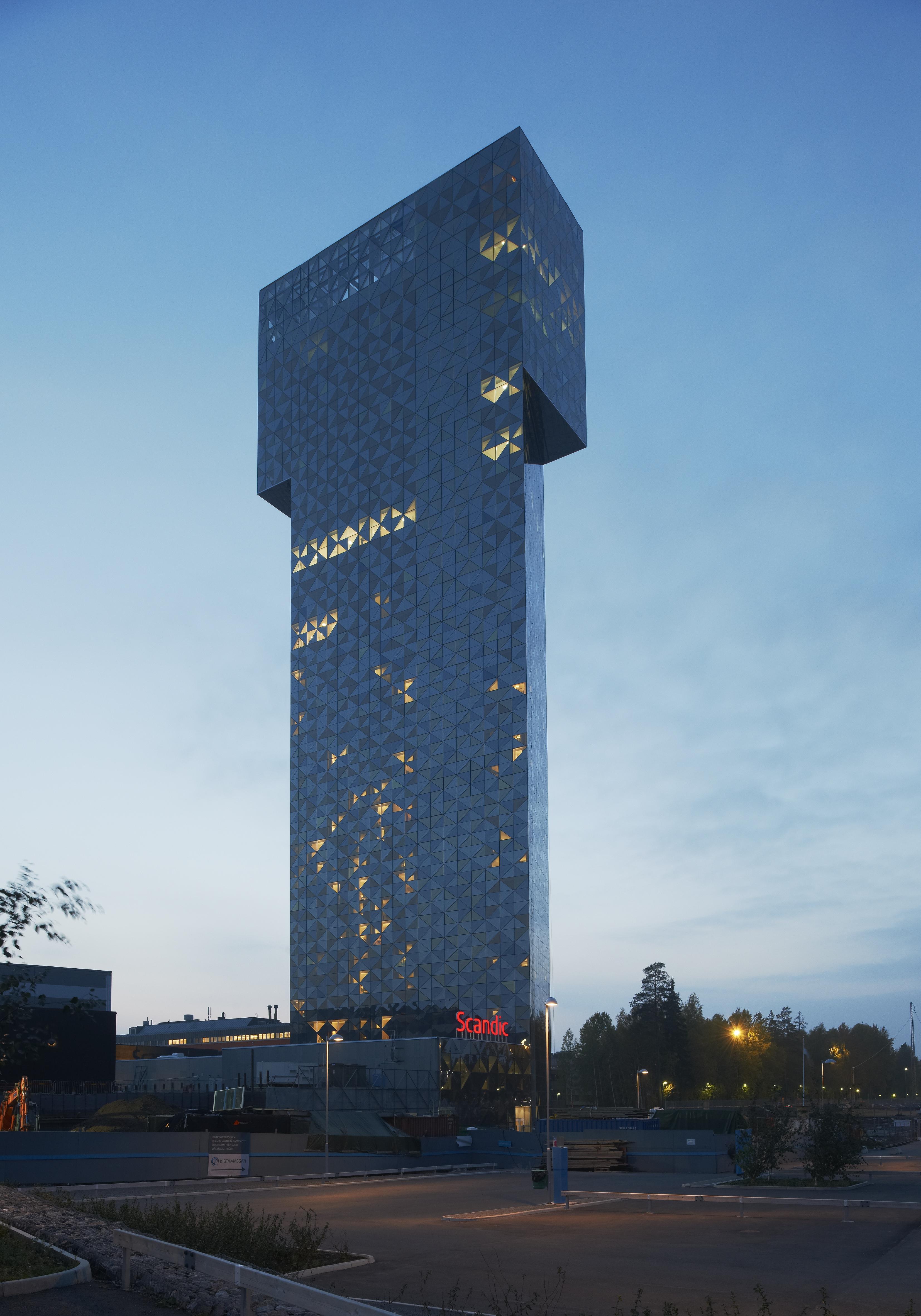 scandic hotell stockholm kungsgatan