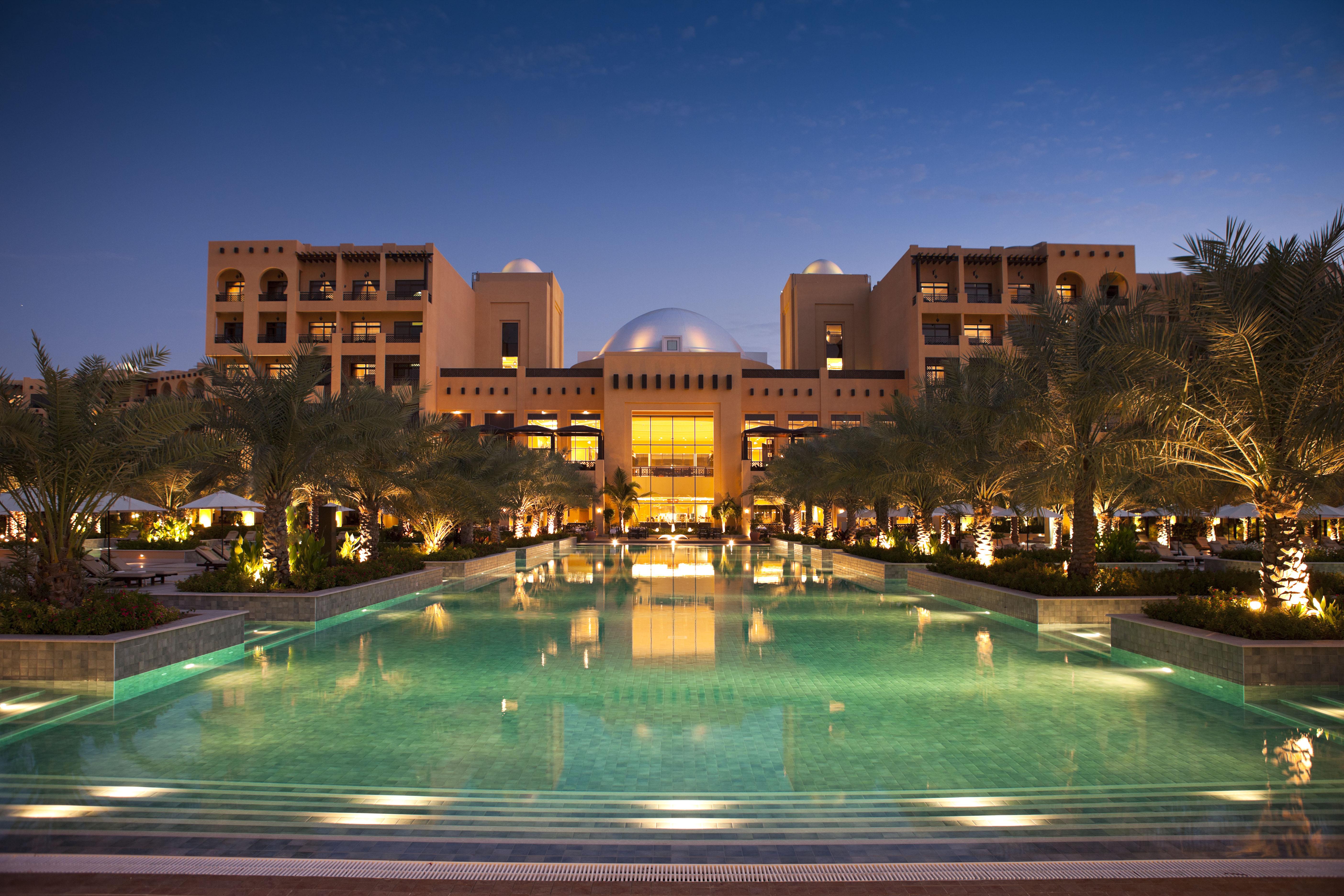 Ras Al Khaimah Hotel Hilton