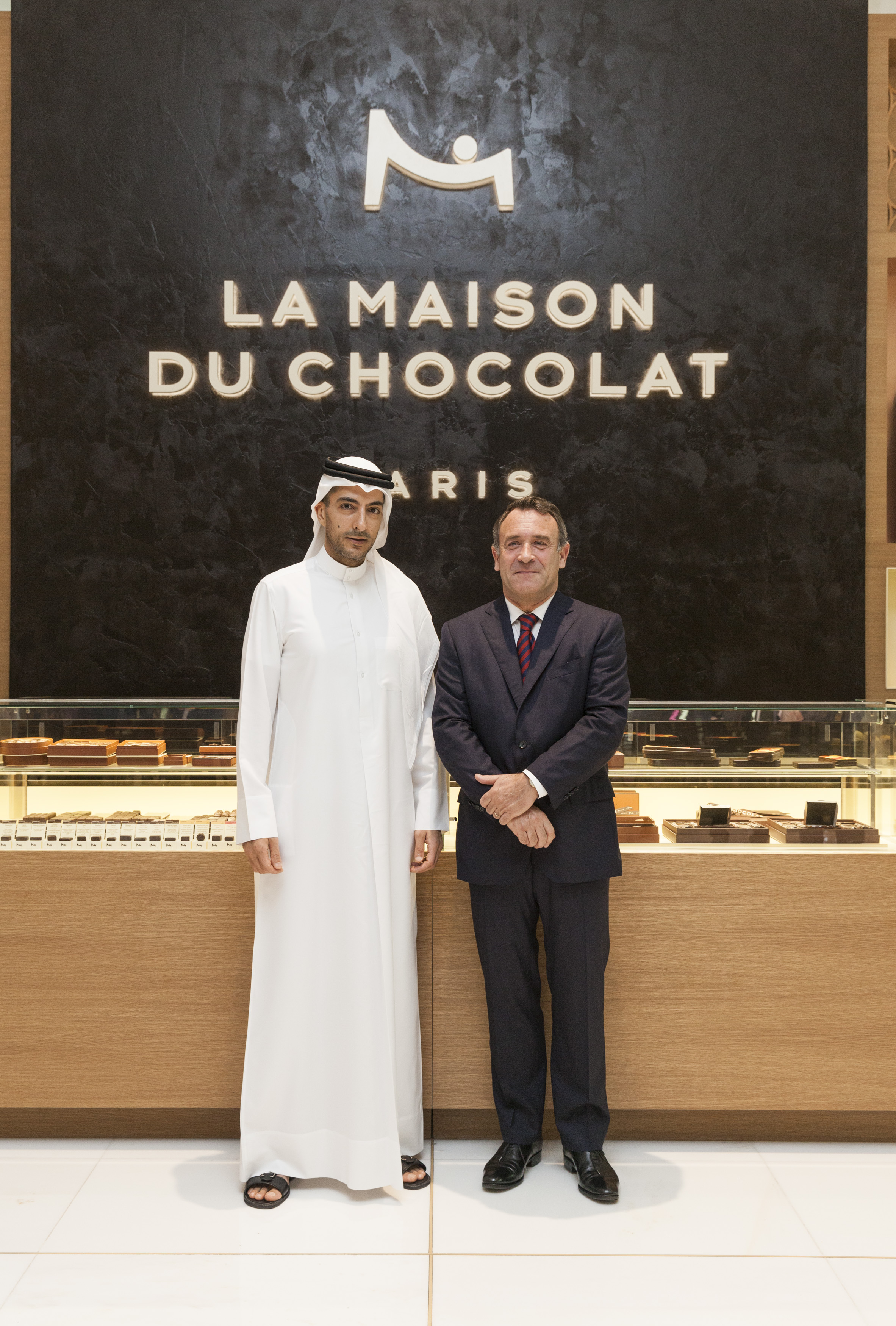 it is happening in the uae yes it is maisonchocolat la maison du chocolat opens in. Black Bedroom Furniture Sets. Home Design Ideas