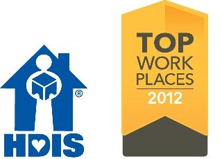 HDIS Voted Top Workplace in St. Louis
