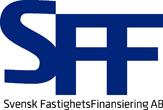 Svensk FastighetsFinansiering AB (publ)