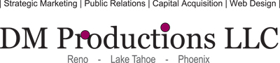 DM Productions LLC