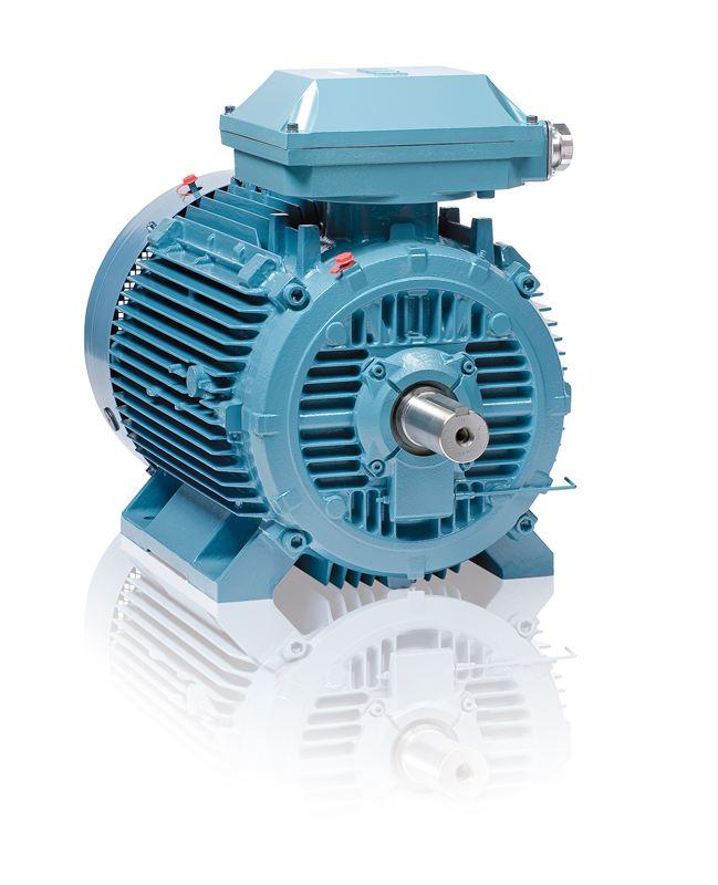 Process performance motor abb for Abb m3bp motor catalogue