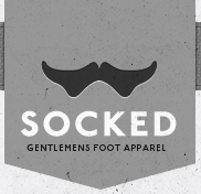 socked logo