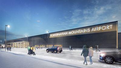 Scandinavian Mountains Airport20180605