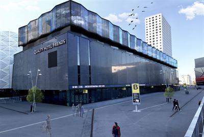 Copyright Wingårdh Arkitektkontor AB