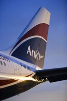 ARIK AIR AIRCRAFT 09