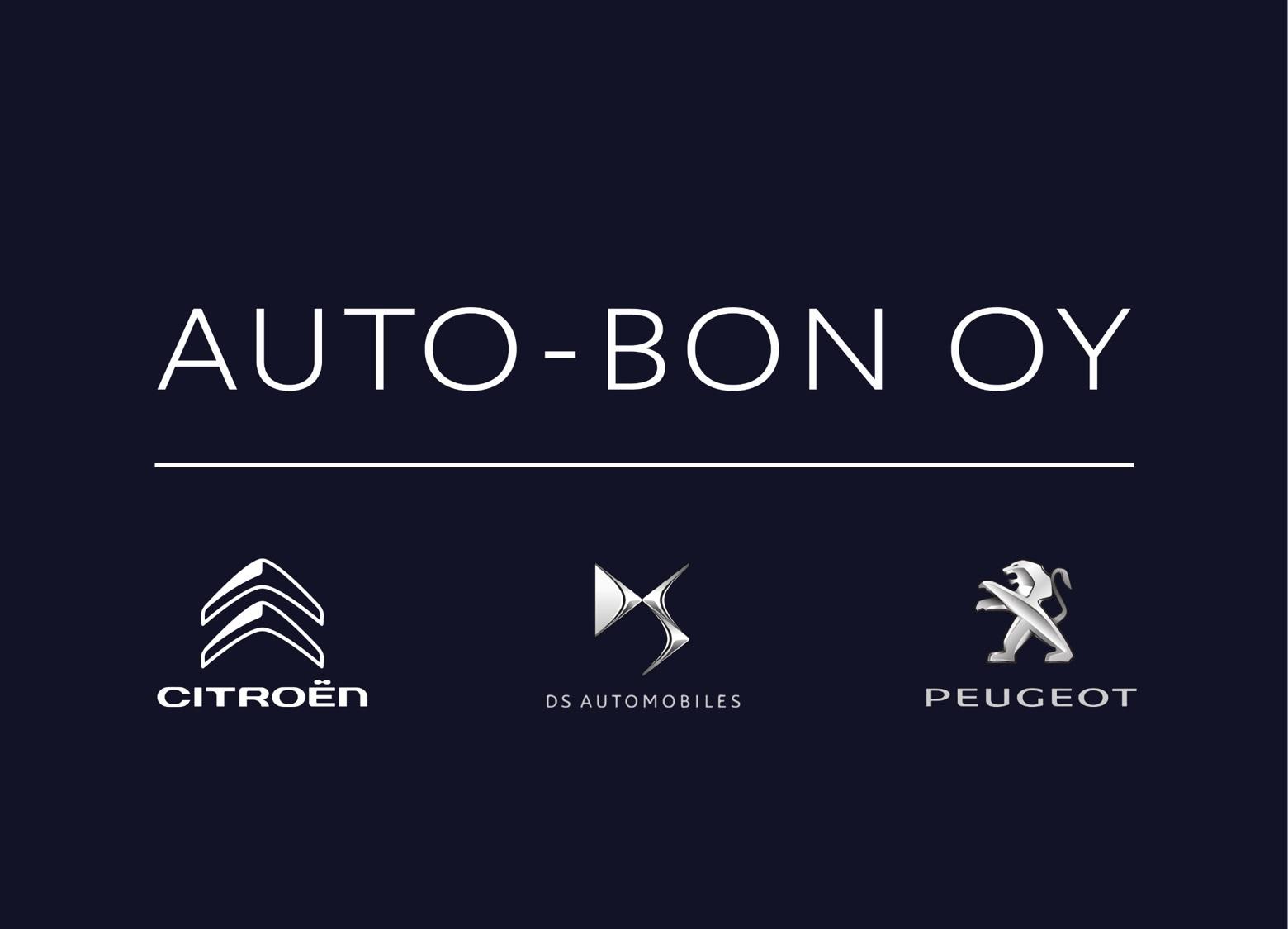 Auto-Bon Oy
