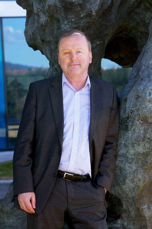 Øistein Eriksen, direktør i OneCall