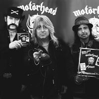 Motorhead Band Image