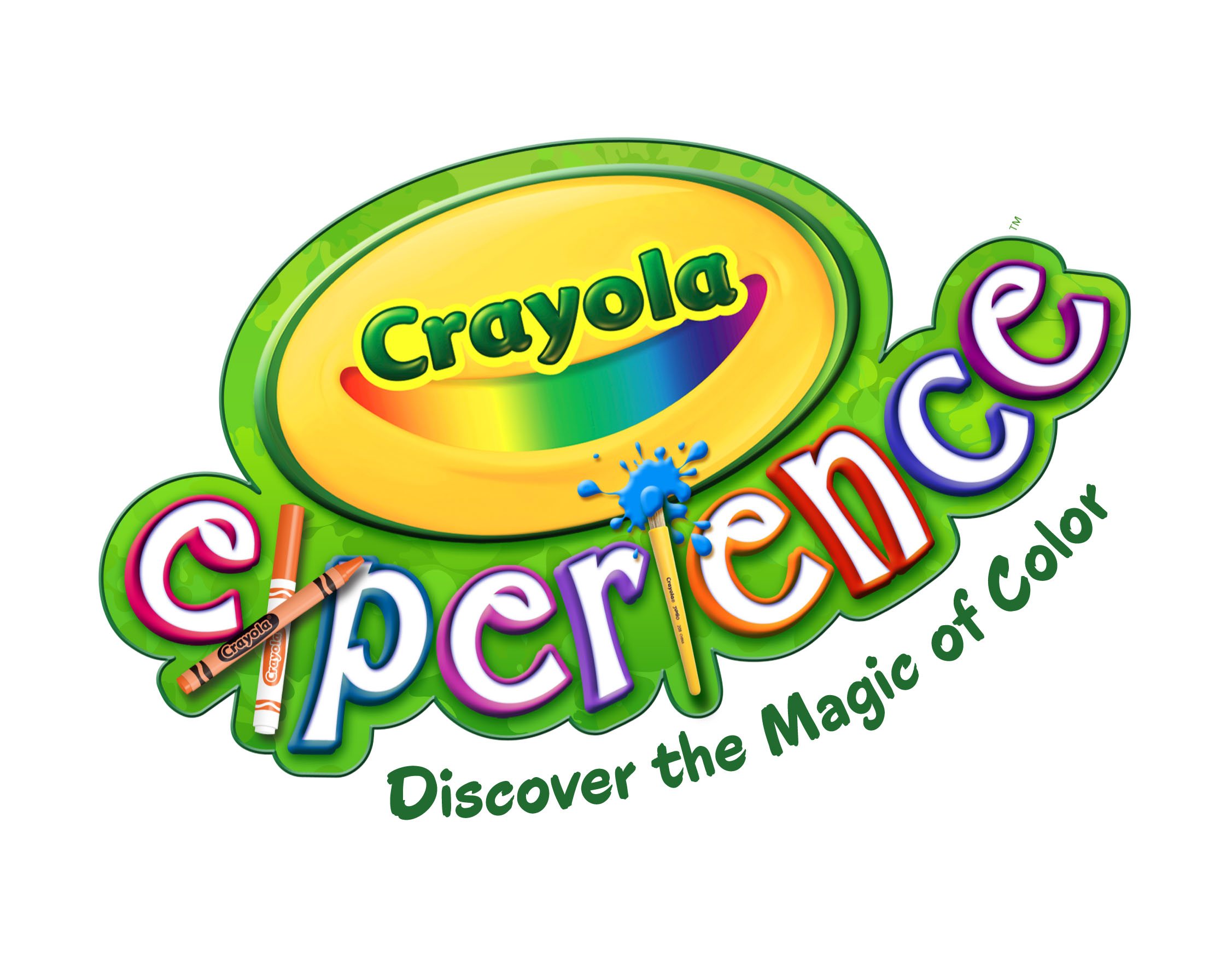 crayola experience opening remarks
