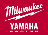 Milwaukee Yamaha Logo