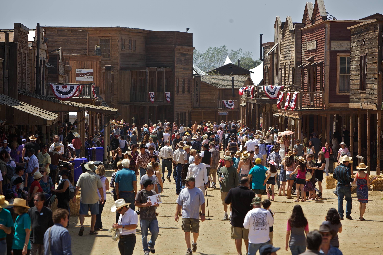 7 11 gambling cowboy old town