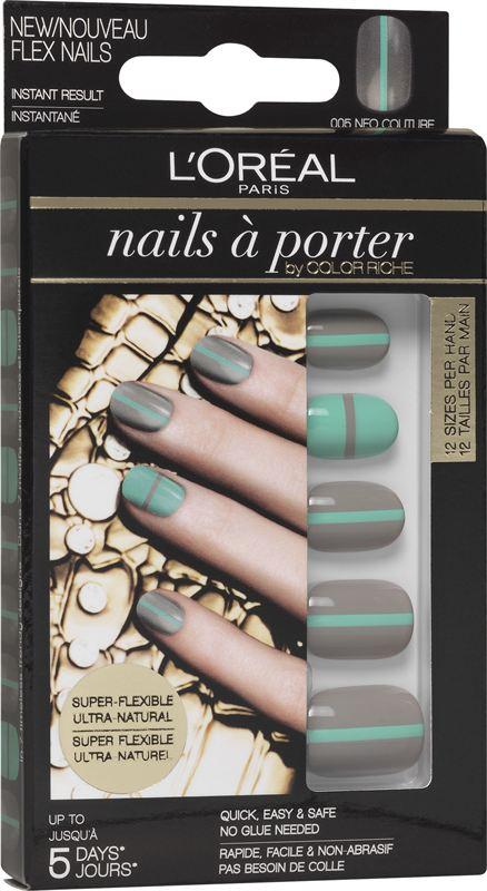 Nails à porter - 005 Neo Couture Original - L'Oréal Finland Oy