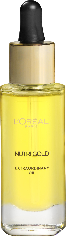 Nutrigold Extraordinary Facial Oil PngFullSize - L'Oréal Finland Oy