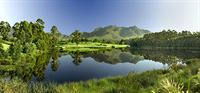 Fancourt Links Dam