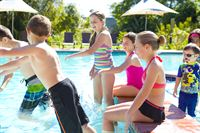 Fancourt Outdoor Pool