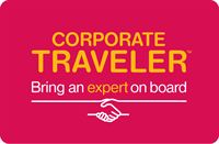 corporate traveler