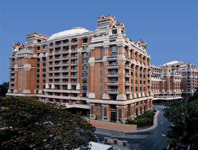 ITC Grand Chola Chennai India