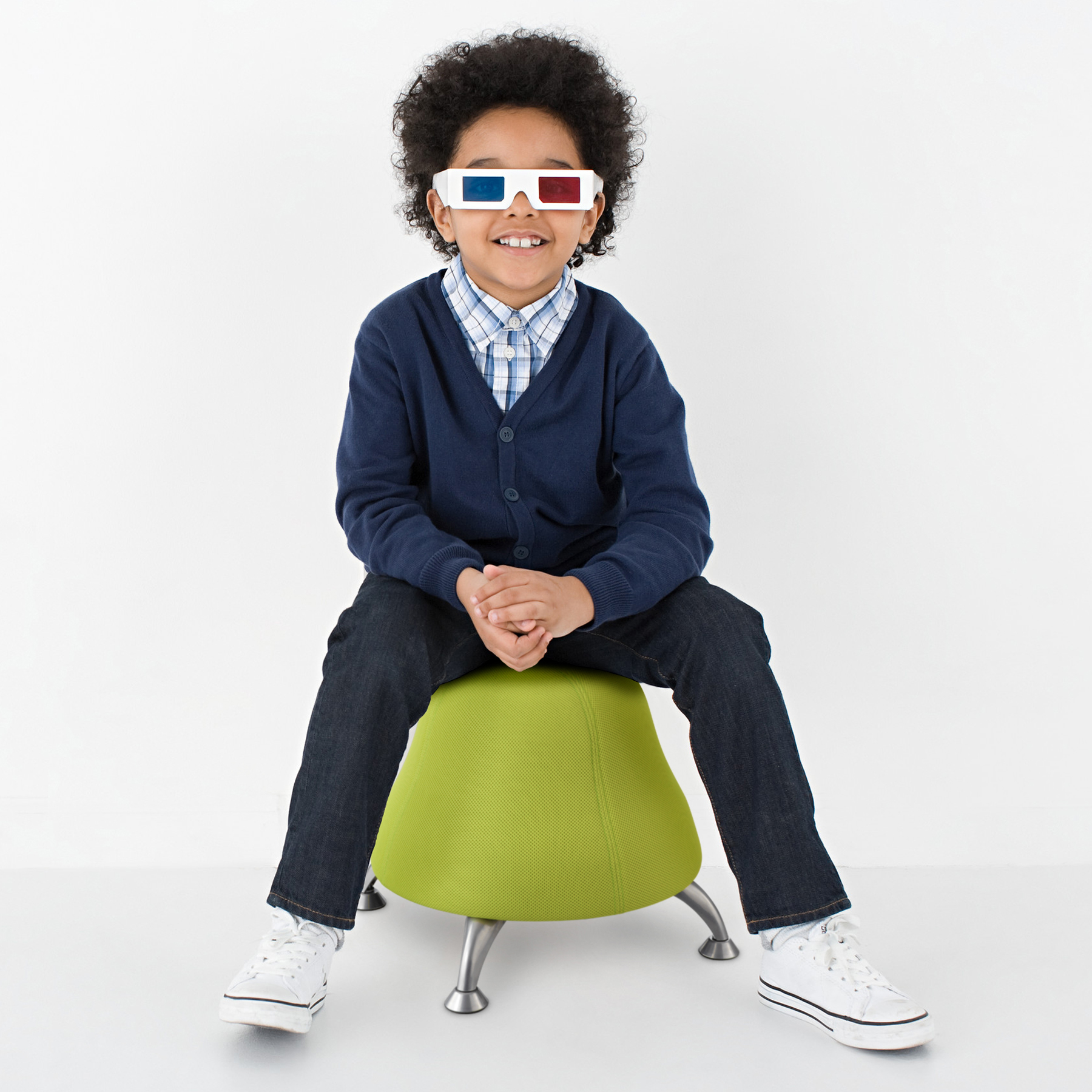 ... Safco Zenergy™ Ball Chairs