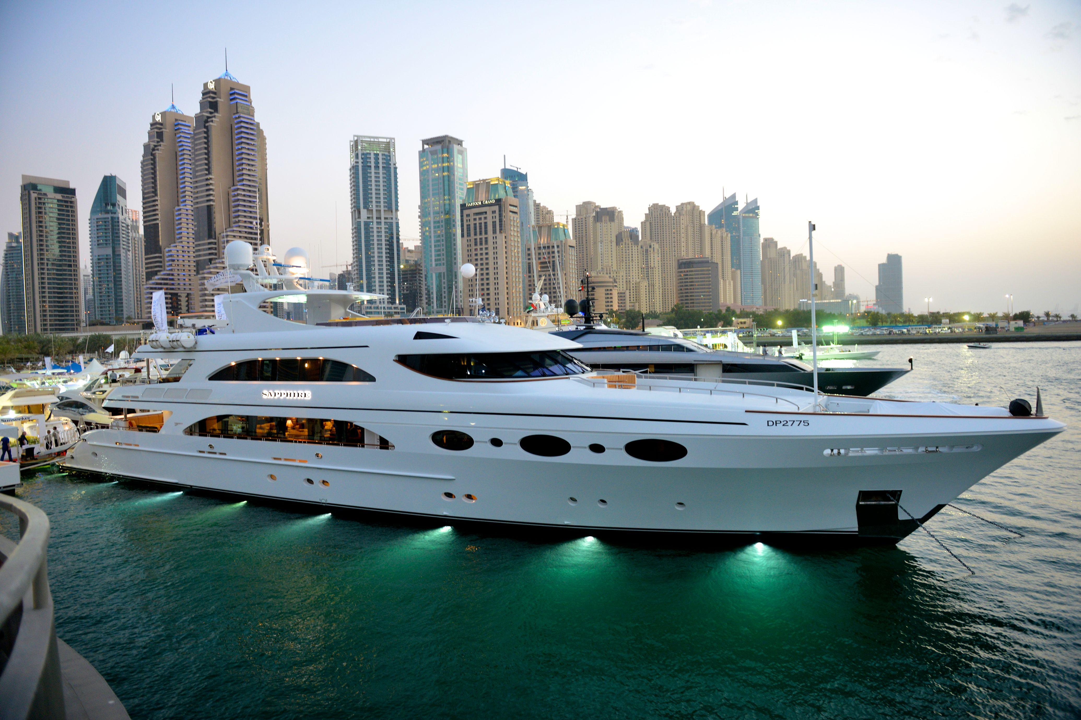 It is happening in the uae yes it is dubaiboat for Dubai luxury