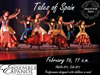 Ensemble Espanol