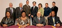 Board of Trustees, Montgomery Colleg