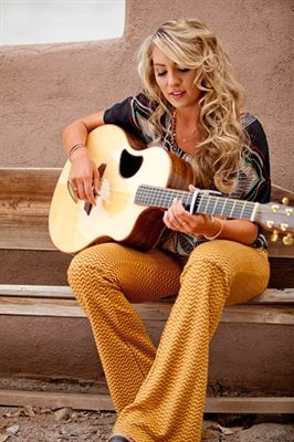Hayley Johnson, Country music artist