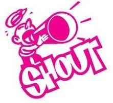 Shout PR