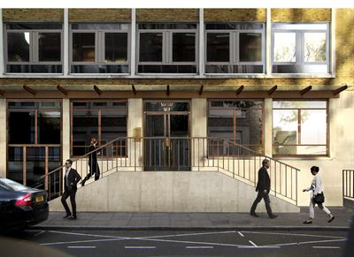 Konstskatter i behov av ny byggnad 3