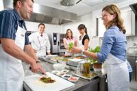 Free Rational CookingLive seminars for Schools