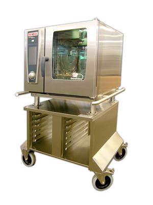 New Event catering transport system from Rational