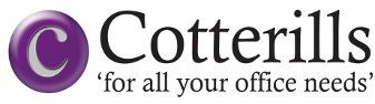 cotterill business supplies