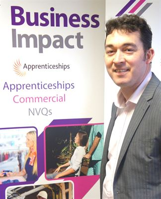 Business Impact Personnel Profiles - Jason Portrait