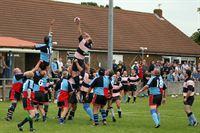 Line out 3