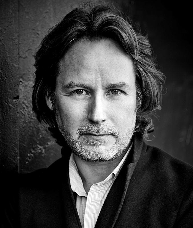 Morten Rssel  Group Design Manager