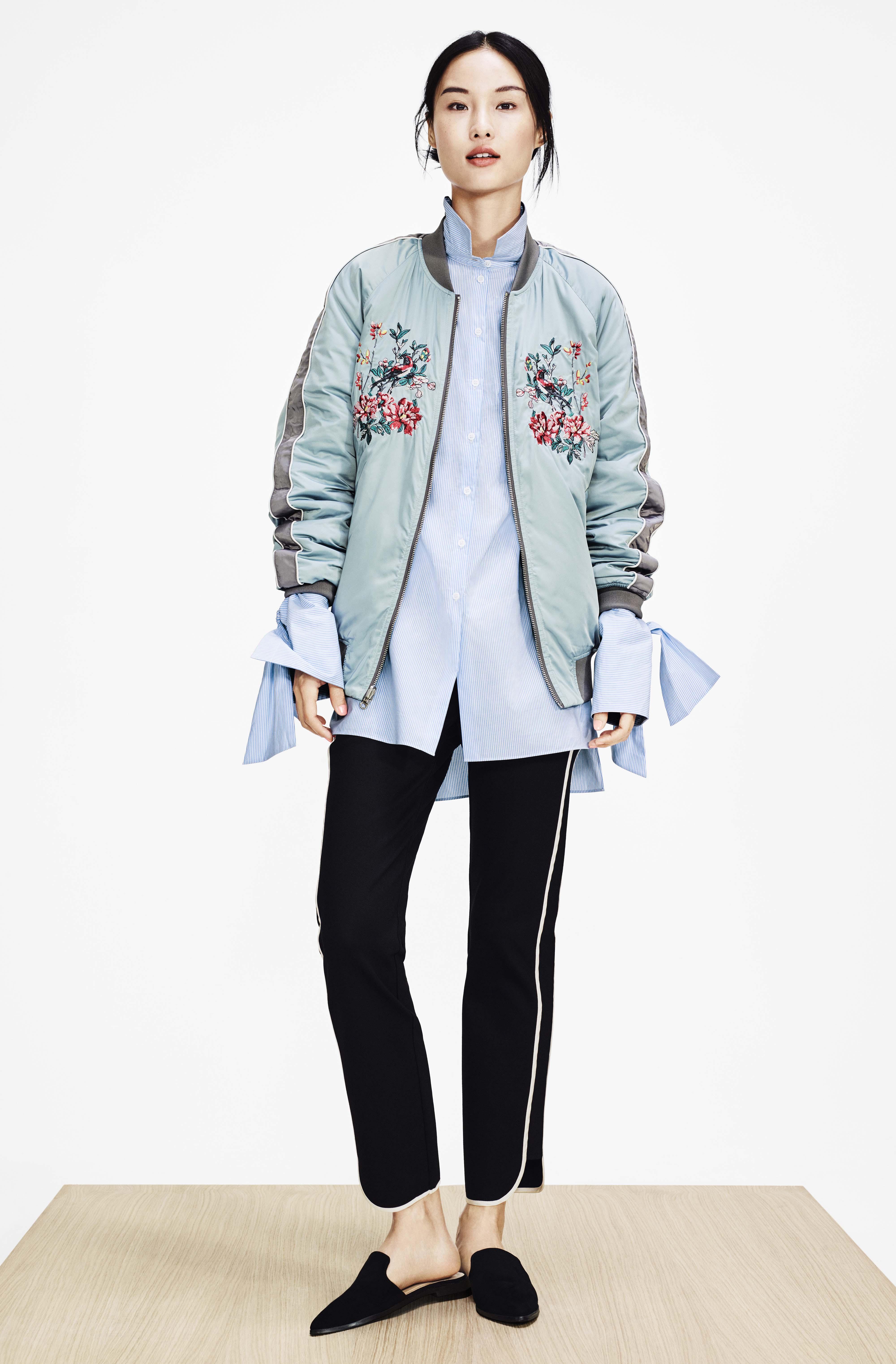 Fashion lookbook 2017 - Lindex Lookbook Ss17 Lindex Lookbook Ss17 1