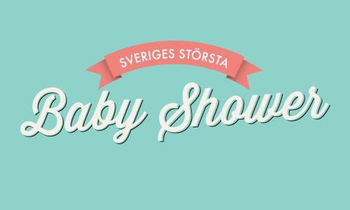 Lindex BabyShower