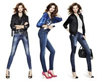 Lindex denim spring 2013
