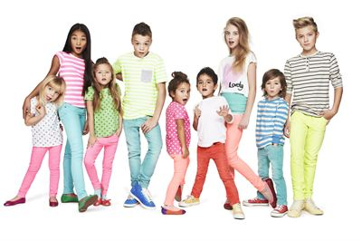 Lindex pick n mix kids 01