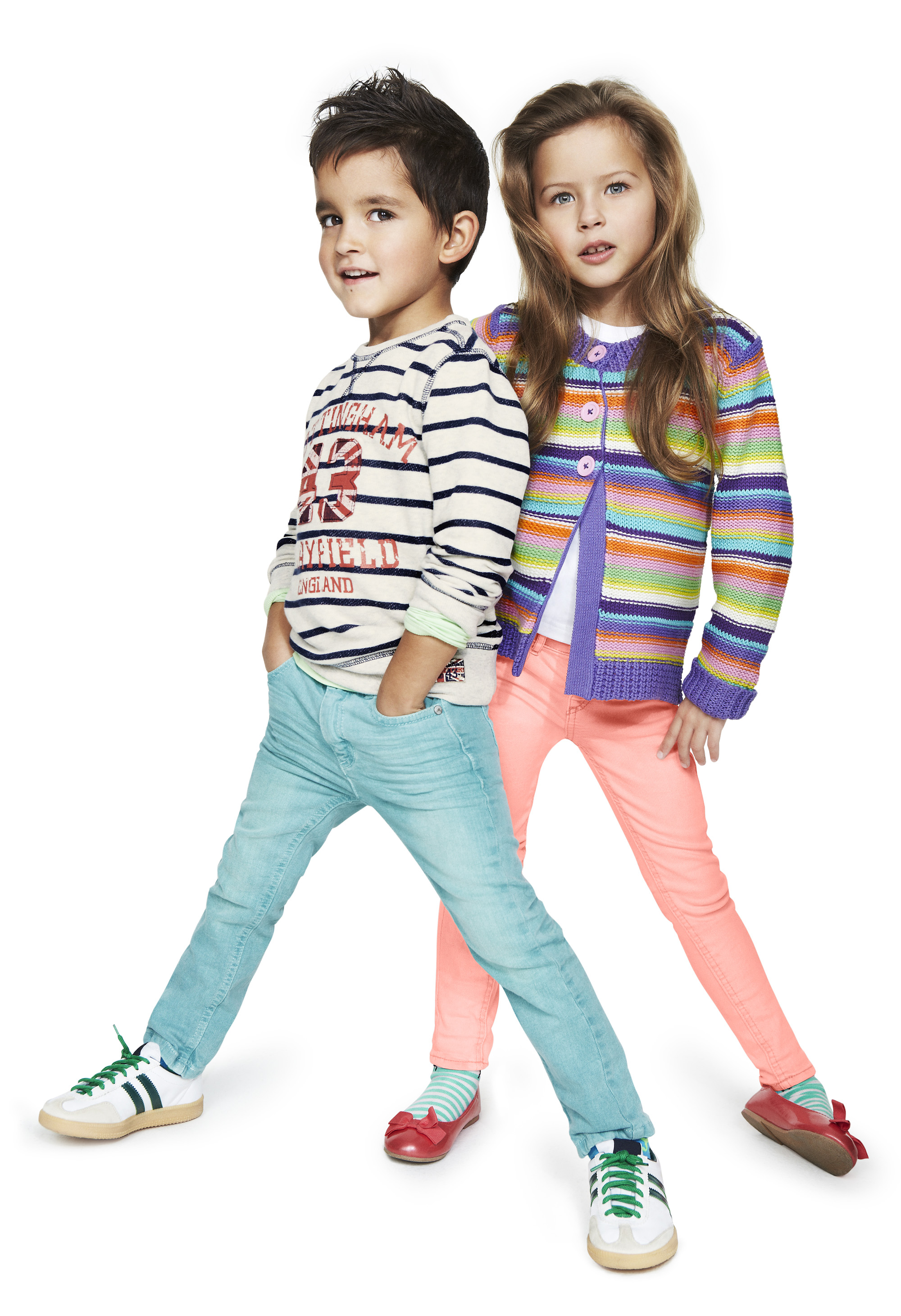 Fashion Clothes Kids Beauty Clothes