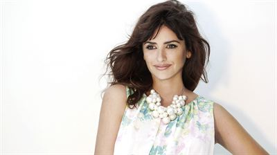 Behind the scenes Penelope Cruz for Lindex 2