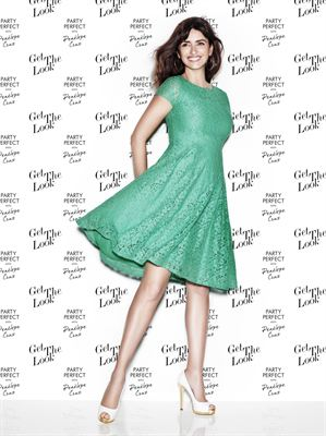 Party Perfect with Penelope Cruz for Lindex 7