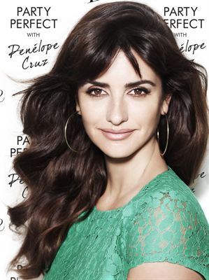 Party Perfect with Penelope Cruz for Lindex 3
