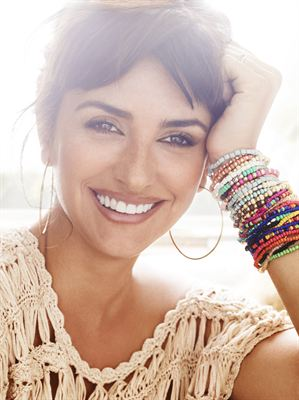 My favorites with Penelope Cruz for Lindex 1