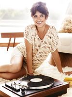 My favorites with Penelope Cruz for Lindex 2