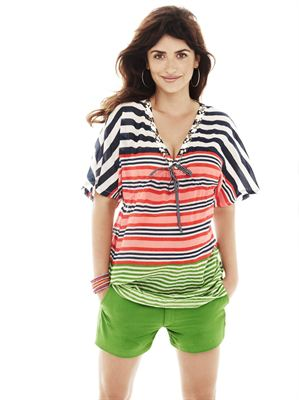 Penelope Cruz for Lindex Summer Fiesta 2