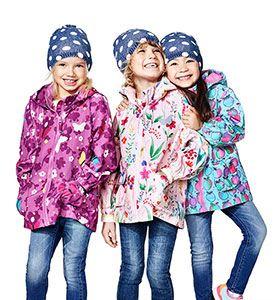 Lindex Outwear kids