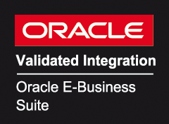 Oracle Validated Integration EBS inv