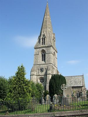 Christ Church, Swindon